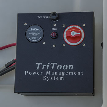 TriToon Power Management System