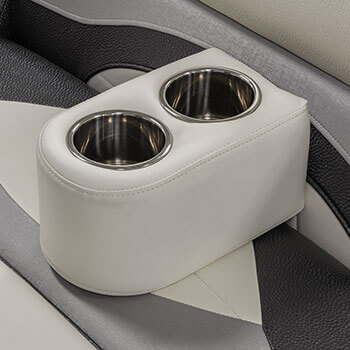 Movable Cup Holder with SS Cups