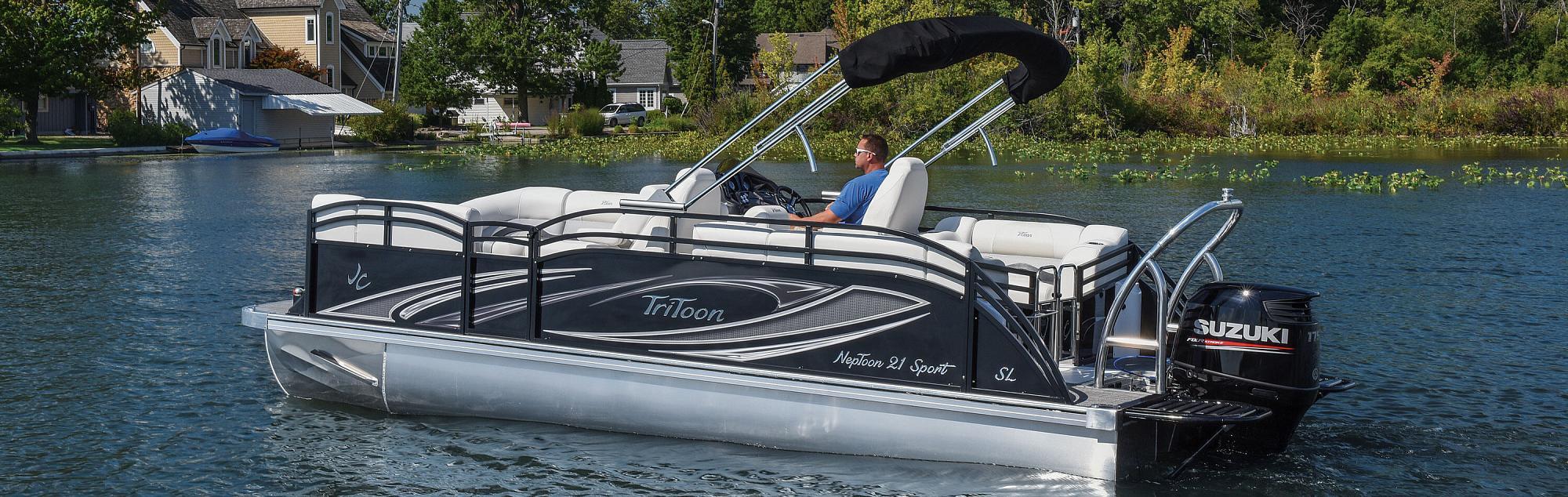 JC Quality | JC TriToon Marine